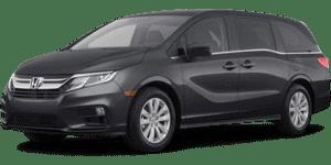 2019 Honda Odyssey in Newton, NJ