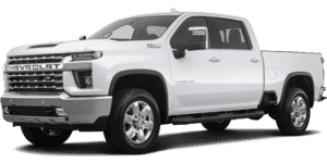 2020 Chevrolet Silverado 2500HD in Pompano Beach, FL