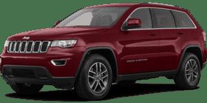 2019 Jeep Grand Cherokee in Bemidji, MN
