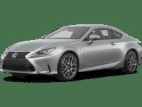 2017 Lexus RC Reviews