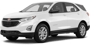 2018 Chevrolet Equinox in Kaktovik, AL