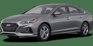 2018 Hyundai Sonata in Kaktovik, AL
