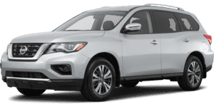 2020 Nissan Pathfinder in Elk Grove, CA