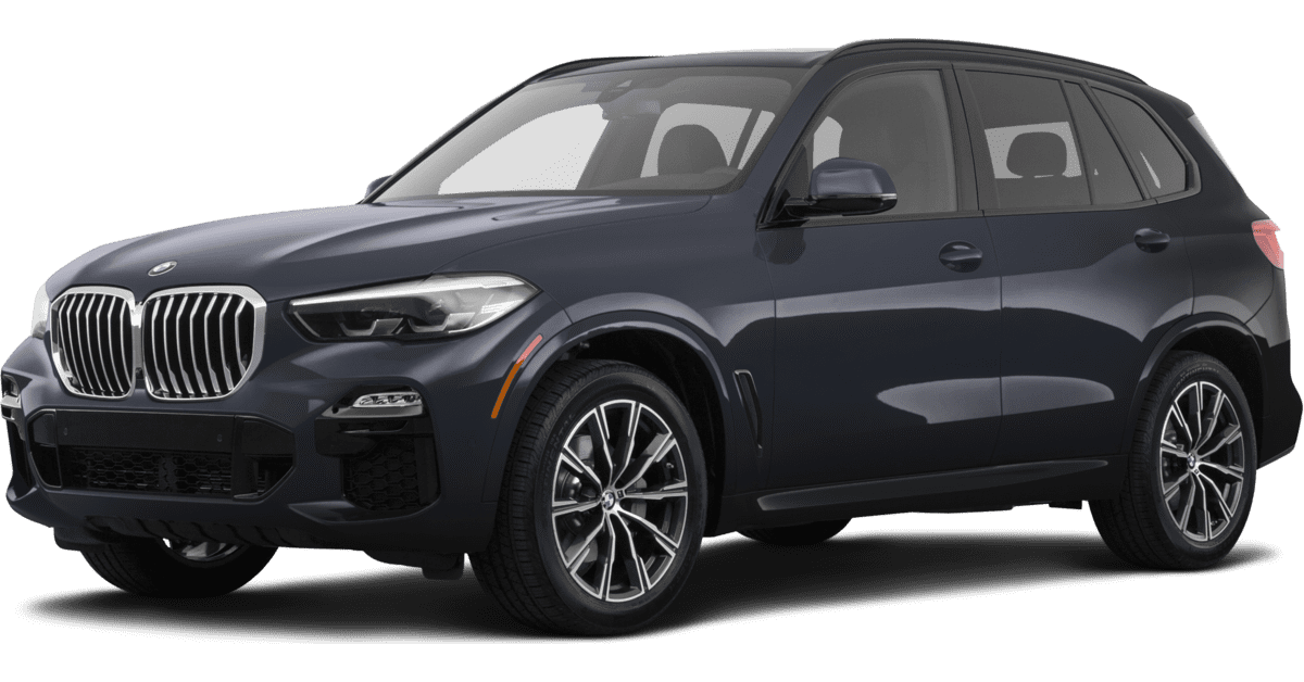 2019 Bmw X5 Prices Incentives Dealers Truecar