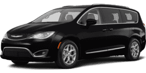 2017 Chrysler Pacifica in Yonkers, NY