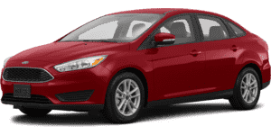 2017 Ford Focus in Sebring, FL