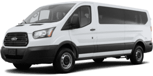 2019 Ford Transit Passenger Wagon Prices