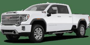 2020 GMC Sierra 2500HD Prices