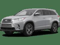 2017 Toyota Highlander Reviews