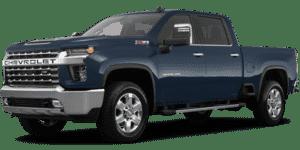 2020 Chevrolet Silverado 3500HD in Glenwood Springs, CO
