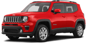 2020 Jeep Renegade in Coon Rapids, MN