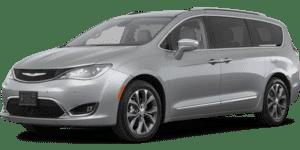 2020 Chrysler Pacifica in De Soto, MO