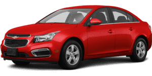 2015 Chevrolet Cruze in South Holland, IL
