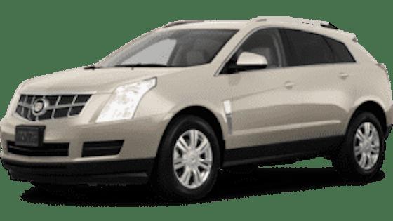 2010 Cadillac SRX in Greenwood, IN 1