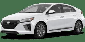 2017 Hyundai Ioniq in Gilbert, AZ