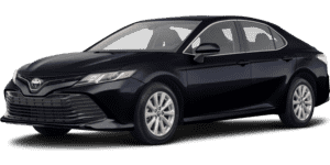 2019 Toyota Camry in Roanoke Rapids, NC