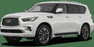 2019 INFINITI QX80 Prices