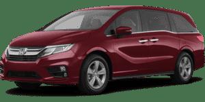 2020 Honda Odyssey in Mechanicsville, VA