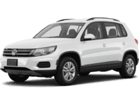 2017 Volkswagen Tiguan Reviews