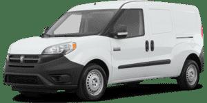 Ram ProMaster City Cargo Van