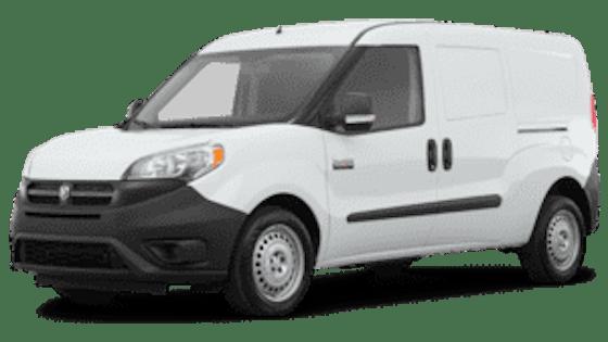 2018 Ram ProMaster City Cargo Van in Union City, GA 1