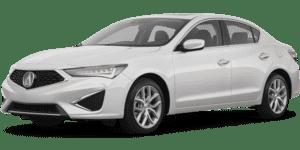 2019 Acura ILX Prices