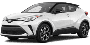 2020 Toyota C-HR Prices