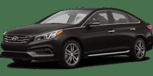 2015 Hyundai Sonata in Scottsdale, AZ
