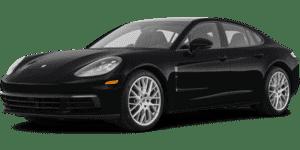 2019 Porsche Panamera in Des Plaines, IL