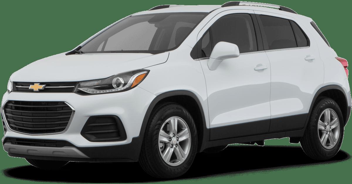 2019 Chevy Trax: Design, Specs, MPG, Price >> 2019 Chevrolet Trax Prices Reviews Incentives Truecar