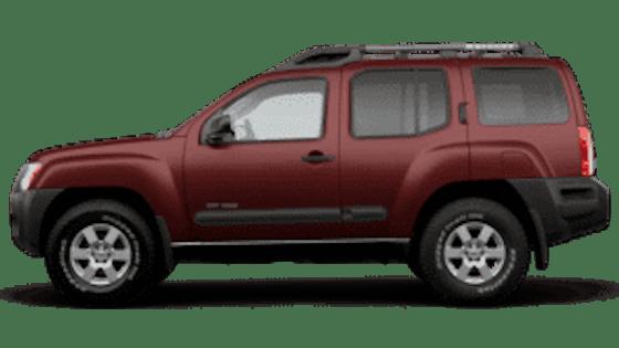 2006 Nissan Xterra in Norfolk, VA 1