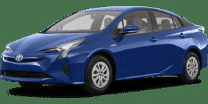 2016 Toyota Prius in Delray Beach, FL