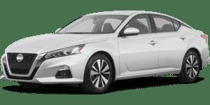 2019 Nissan Altima in Fayetteville, TN