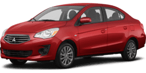 2020 Mitsubishi Mirage in Inver Grove Heights, MN