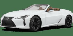 2021 Lexus LC Prices