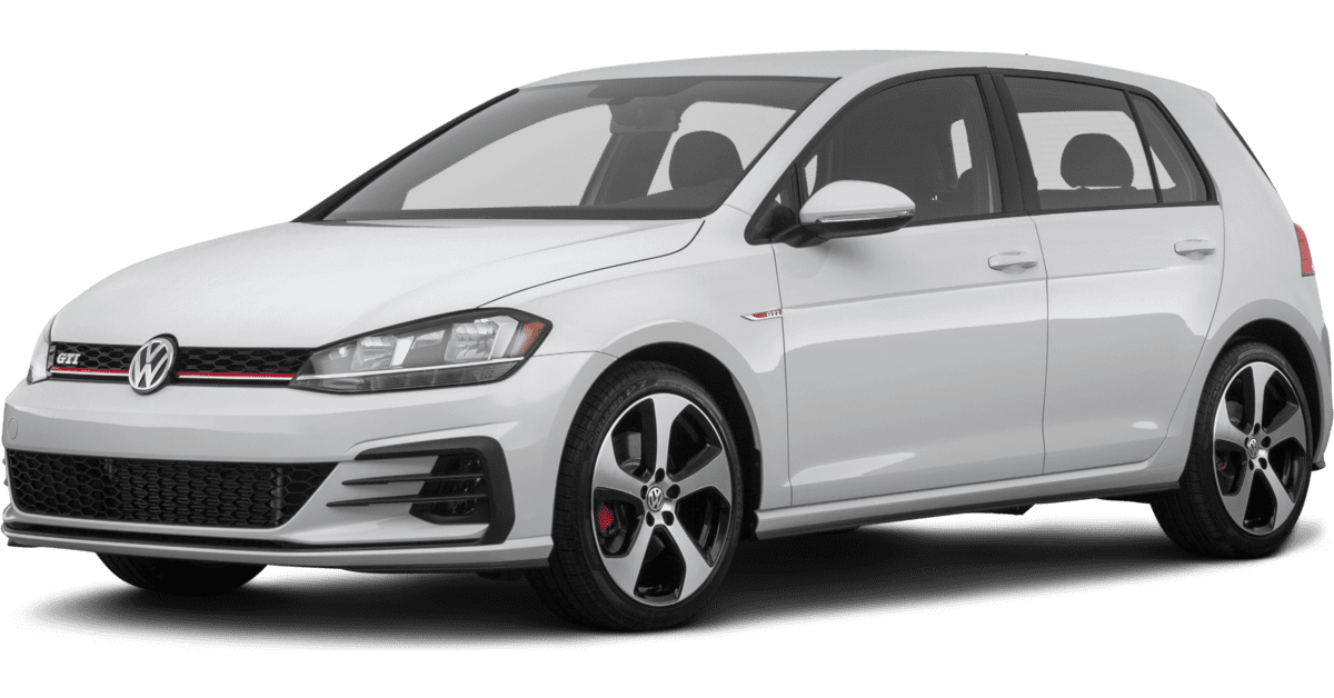 2019 Volkswagen Golf Gti Prices Reviews Incentives Truecar