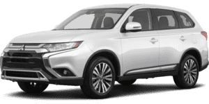 2020 Mitsubishi Outlander Prices