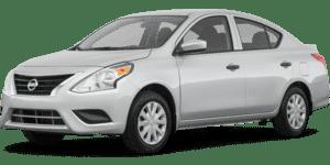 2019 Nissan Versa in Hendersonville, NC