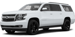 2020 Chevrolet Suburban Prices
