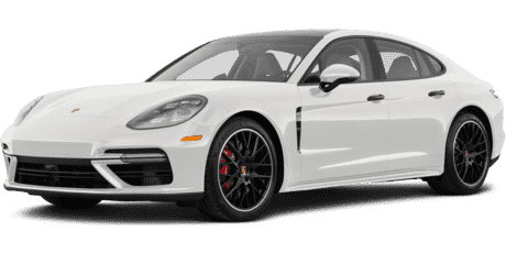 Porsche Panamera Turbo S E-Hybrid AWD
