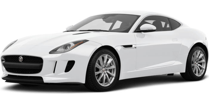 Amazing 2018 Jaguar F TYPE ...
