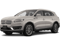 2019 Lincoln Nautilus Reviews