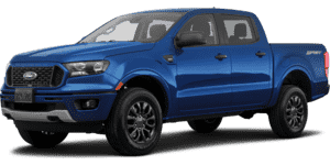 2019 Ford Ranger in El Paso, TX