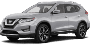 2018 Nissan Rogue in Houston, TX
