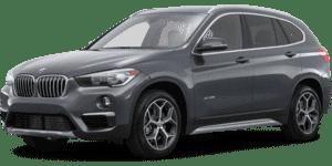 2017 BMW X1 in Peabody, MA