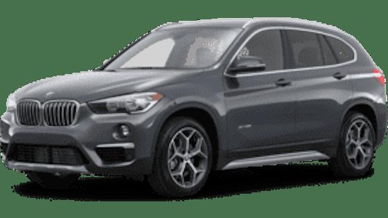 2018 BMW X1 in Elmhurst, IL 1