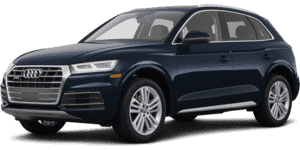 2018 Audi Q5 in Mission Viejo, CA