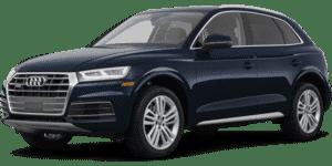 2019 Audi Q5 in Concord, CA