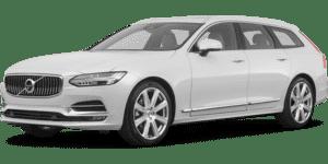 2020 Volvo V90 Prices