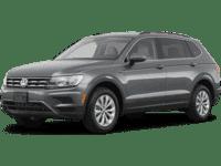 2018 Volkswagen Tiguan Reviews
